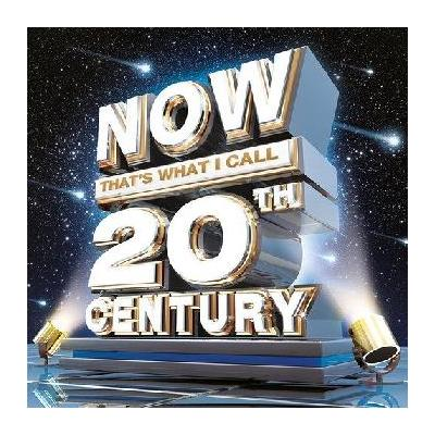 Various Artists - Now That's What I Call 20th Century (CD)