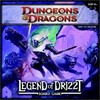 Legend of Drizzt - Wizards Rpg Team (Game)