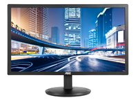 AOC - I2080SW 19.5 inch SW IPS LED Panel Computer Monitor