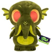 H.P. Lovecraft - Cthulhu Supercute 12'' Plushie - Cover