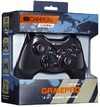 Canyon - 2.4G Wireless Controller 4 in 1 (PC/PS3/Android/Xbox One)