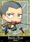Attack On Titan - SD Conny Wall Scroll