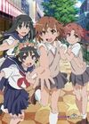 A Certain Scientific Railgun S - Come With Us Wall Scroll