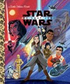 Star Wars The Last Jedi - Geof Smith (Hardcover) Cover