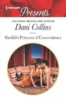 Sheikh's Princess of Convenience - Dani Collins (Paperback)
