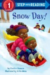 Snow Day! - Candice Ransom (Paperback)