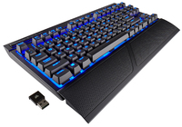 Corsair CH-9145030 K63 Wireless - Cherry MX Red Switch Mechanical Gaming Keyboard - Cover