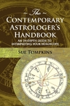 Contemporary Astrologer's Handbook - Sue Tompkins (Paperback)