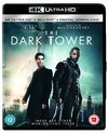 Dark Tower the (2017) (4K Ultra HD + Blu-ray)