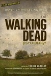 The Walking Dead Psychology - Adam Verner (CD/Spoken Word)