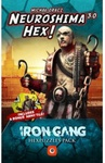 Neuroshima Hex 3.0: Iron Gang Hexpuzzles Pack (Board Game)