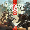 Monolith Arena (Board Game)