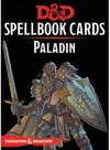 Dungeons & Dragons - Spellbook Cards - Paladin (69 Cards) (Role Playing Game)