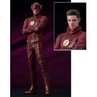 DC Universe - The Flash TV-Series -Artfx+ Series The Flash Statue 19cm