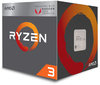 AMD Ryzen 3 - 2200G 3.5GHz 2MB L2 Box Desktop Processor