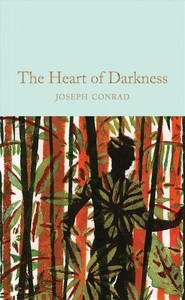 Heart of Darkness & Other Stories - Joseph Conrad (Hardcover) - Cover