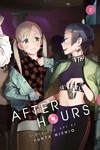 After Hours 2 - Yuhta Nishio (Paperback)