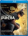 Thousand Faces of Dunjia (Region A Blu-ray)