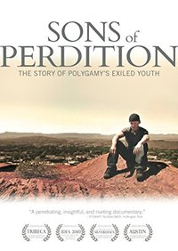 Sons of Perdition (Region 1 DVD) - Cover