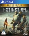 Extinction: Deluxe Edition (PS4)