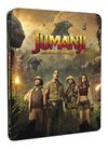 Jumanji - Welcome to the Jungle (Blu-ray)
