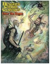 Dungeon Crawl Classics #95 - Enter the Dagon (Role Playing Game)