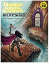Dungeon Crawl Classics: Quick Start Rules & Two Adventures (Role Playing Game)