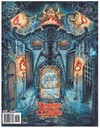 Dungeon Crawl Classics: Judges Screen (Role Playing Game)