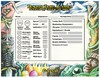 Dungeon Crawl Classics: 0 Level Scratch Off Character Sheets (Role Playing Game)