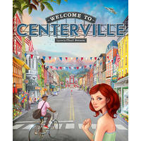 Welcome to Centerville (Board Game)