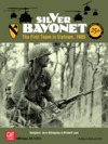 Silver Bayonet: The First Team in Vietnam, 1965 (Board Game)
