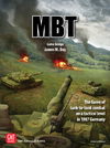 MBT: Second Edition (Board Game)