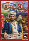 Istanbul: The Dice Game (Dice Game)