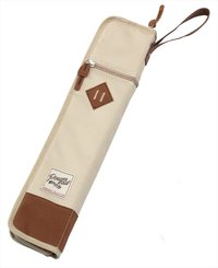 Tama TSB12BE Powerpad Designer Drum Stick Bag (Beige) - Cover
