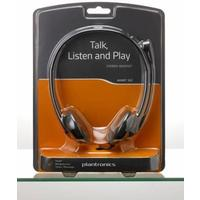 Plantronics - Audio 322 Wired Headset (PC/Gaming)