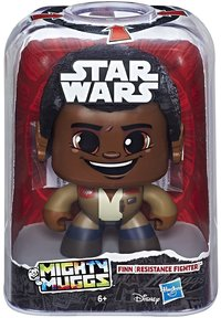 Star Wars - Finn Mighty Muggs - Cover