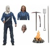 Friday the 13th - Ultimate Part 2 Jason Action Figure - 18cm
