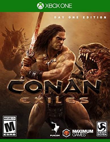 Conan: Exiles (US Import Xbox One)