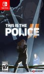 This Is the Police 2 (US Import PS4)
