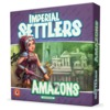 Imperial Settlers - Amazons (Board Game)