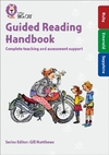 Guided Reading Handbook Ruby to Sapphire - Stephanie Austwick (Mixed media product)