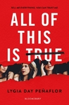 All of This Is True - Lygia Day Penaflor (Paperback)