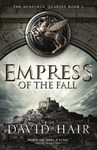 Empress of the Fall - David Hair (Paperback)