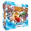 Way of the Fighter: Super (Board Game)