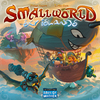 Small World - Sky Islands Expansion (Board Game)