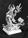 Dark Heaven Legends - The Crimson Herald (Miniatures)