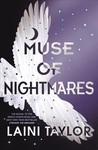 Muse of Nightmares - Laini Taylor (Hardcover)