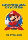 Super Mario Encyclopedia: The Official Guide to the First 30 Years (1985-2015) - Nintendo (Hardcover)