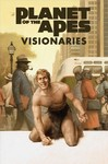 Planet of the Apes Visionaries - Rod Serling (Hardcover)