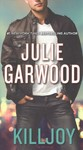 Killjoy - Julie Garwood (Paperback)